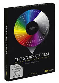 The Story of Film © Studiocanal