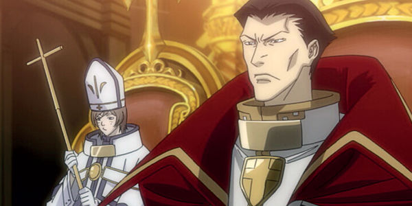 Trinity Blood © 2005 Trinity Blood Partners