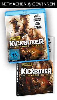Ultimate Kickboxer Collection © Ascot Elite