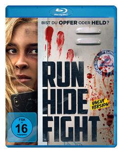 Run Hide Fight © Koch