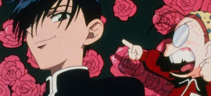 Kare Kano © 1998 M.TSUDA·HAKUSENSHA/GAINAX·KAREKANO-DAN·TV TOKYO·MEDIANET