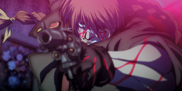 Hellsing Ultimate VII © © 2006 Kouta Hirano SHONEN GAHOSHA Co. LTD. / WILD GEESE