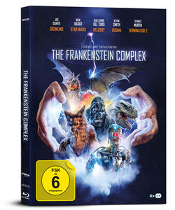 The Frankenstein Complex © capelight pictures