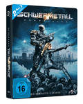 Schwermetall Chronicles © Universal