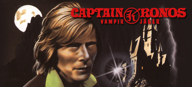 Captain Kronos - Vampirjäger © Anolis Entertainment