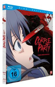© Team GrisGris / 5pb. Corpse Party Partners