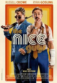 The Nice Guys © Concorde Filmverleih