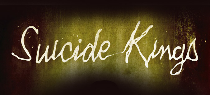 Suicide Kings © Turbine Medien